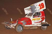 Ausdeck Patios Archerfield Speedway
